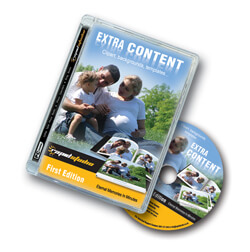 Extra Content DVD
