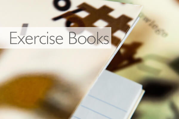photobooks/exercise-books