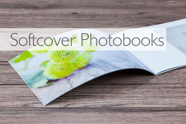photobooks/softcovers